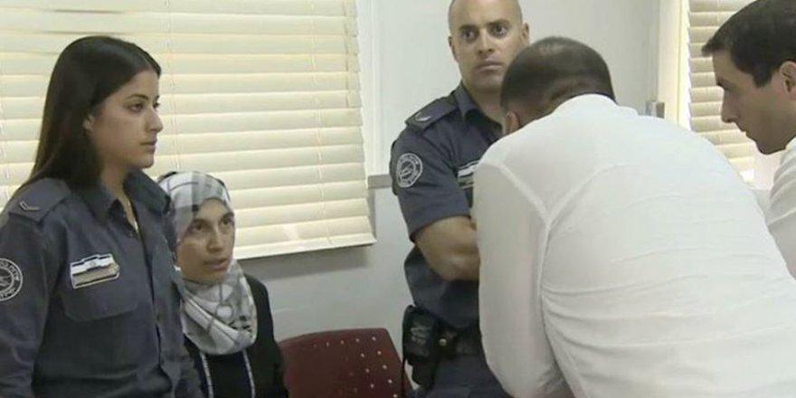 İşgalciler Filistinli Üç Kadın Esirin Gözaltı Sürelerini Uzattı