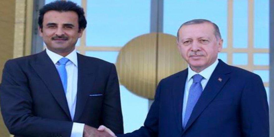 Türkiye'nin Ümmet Dayanışması İçin Yaptığı Fedakarlık ve Katar'ın Mali Desteği