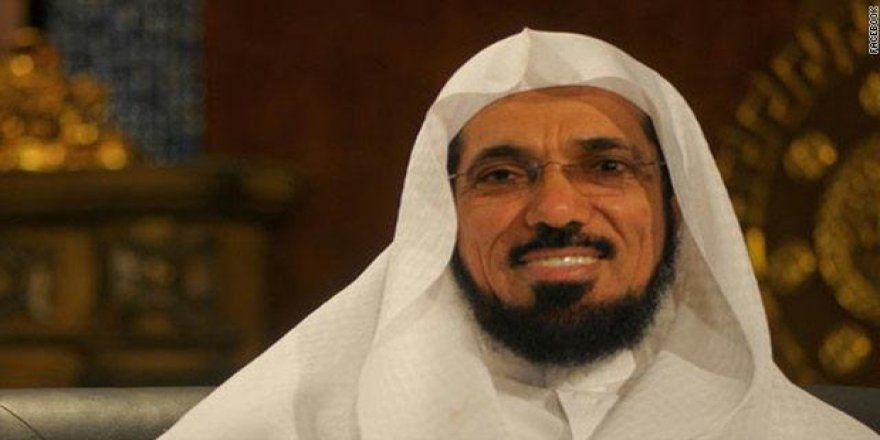Suudi Yönetimi Selman El-Avde'yi Tecrit Etmeyi Sürdürüyor!
