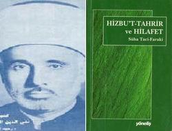 """""""Hizbu't Tahrir ve Hilafet"""""""