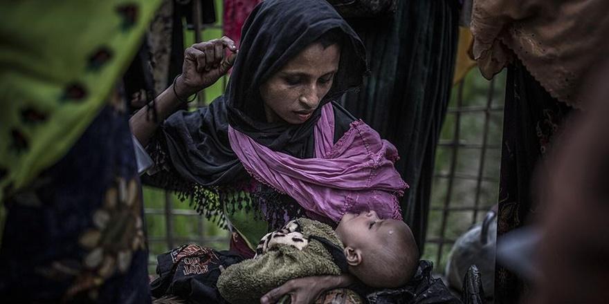 """Dünyanın 2 Milyarı """"Yoksul"""", 753 Milyonu """"Aşırı Yoksul"""""""