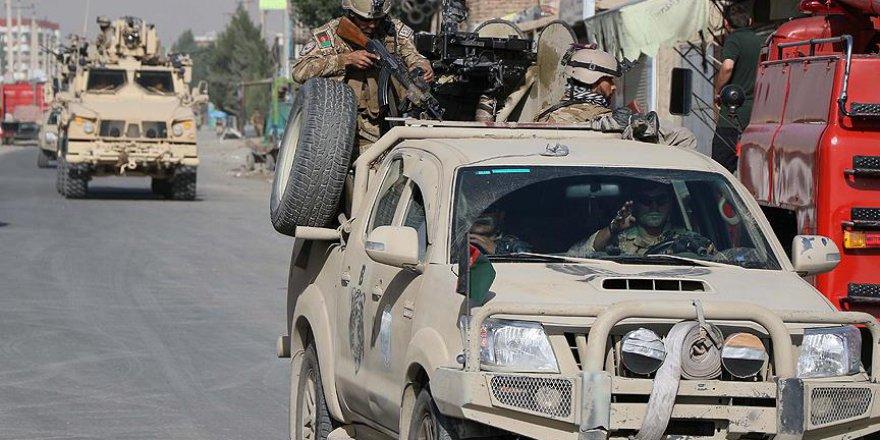 Kabil Hükümeti İle Taliban Arasında Ateşkes Kararı