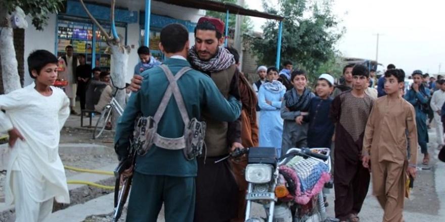Taliban Bu Bayram da Af İlan Etti