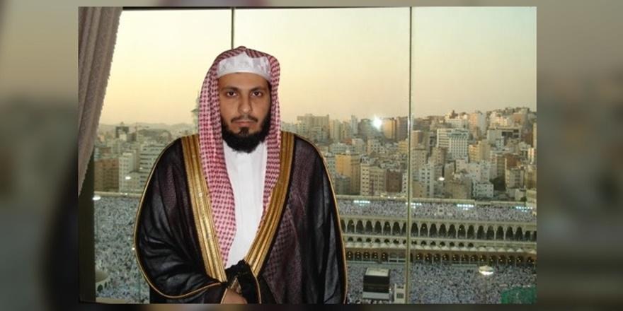 Suudi Arabistan, Mescid-i Haram Hatibi Şeyh Salih et-Talib'i Tutukladı!
