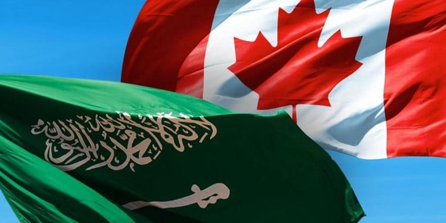 Kanada Hastanelerinde Suudi Arabistanlı Sağlık Görevlisi Krizi