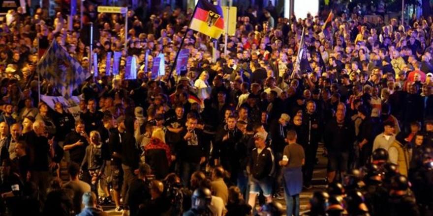 Almanya'daki Göçmen Gerginliğinde Son Durum Ne?