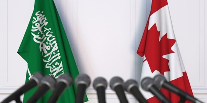 Kanada'daki Suudi Arabistanlı Doktor Krizi Çözüldü