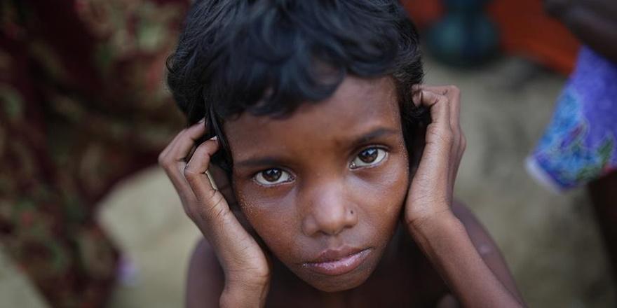 Dünyada 4 Milyon Mülteci Çocuk Okula Gidemiyor!