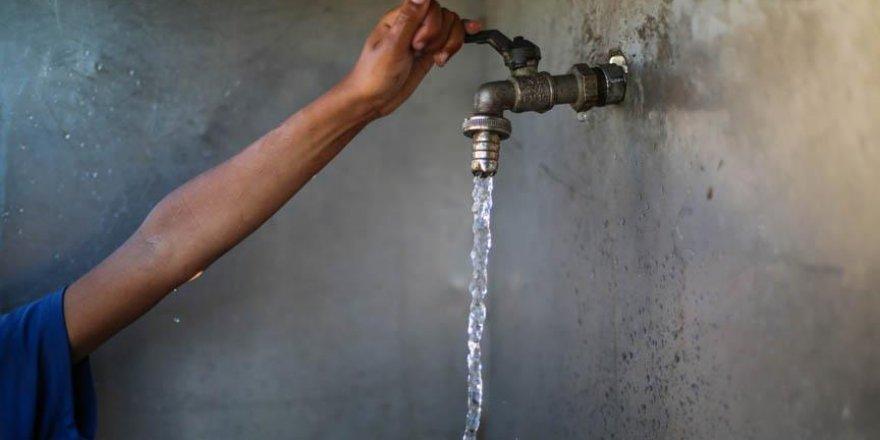 Basra'daki Kirli İçme Suyu 18 Bin Kişiyi Hasta Etti