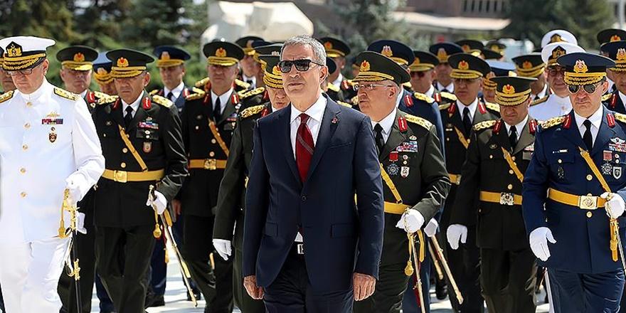 """""""Amacımız Astana Sürecindeki Esasların Eksiksiz Uygulanması"""""""