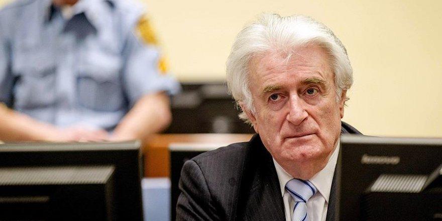 Karadzic'in Danışmanına 11 Yıl Hapis Cezası