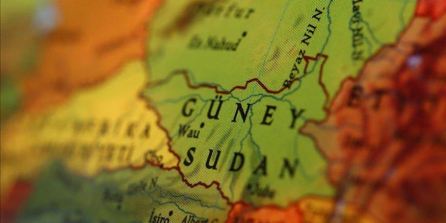 Güney Sudan'daki Silahlı Muhalifler Barış Anlaşmasını İmzaladı