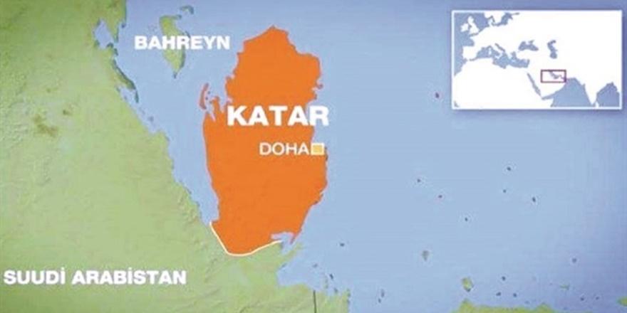 """Katar'dan """"Uyguladığımız Prosedür DTÖ'ye Uygun"""" Açıklaması"""