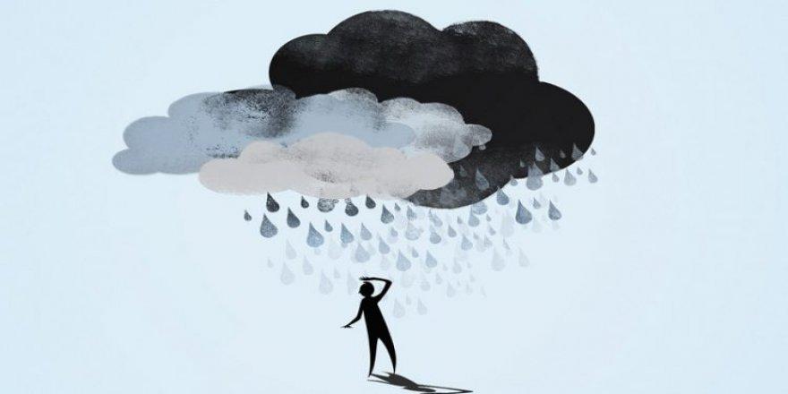 Modern İnsanın Hastalığı: Depresyon