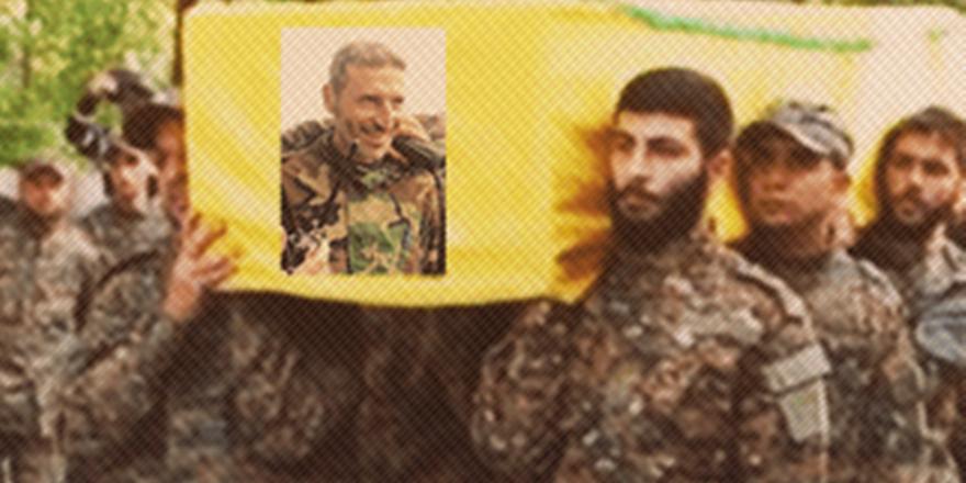 Suriye'de Hizbullah Komutanı Tarık Haydar Öldü