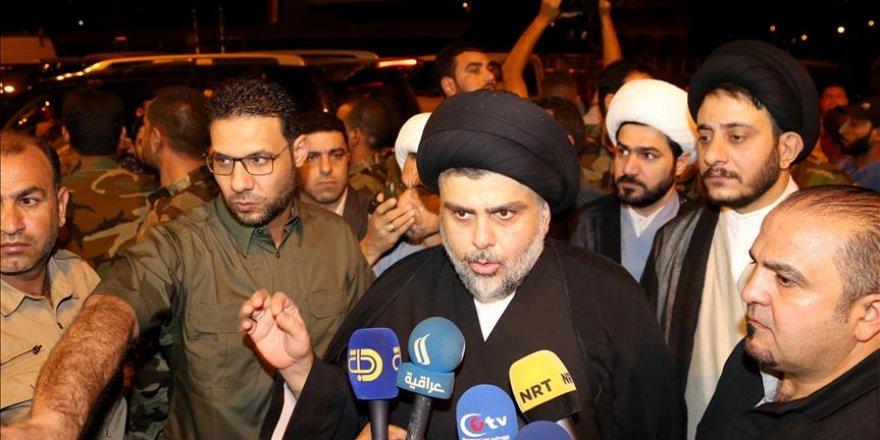 Sadr'dan 'Basra İçin Acil Meclis Oturumu' Çağrısı