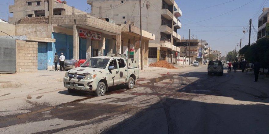 Esed Rejimi ile YPG Çatıştı: 13 Ölü