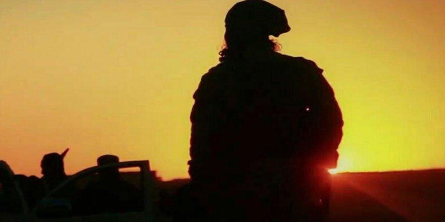 """HTŞ'li Yetkili: """"Kanımızın Son Damlasına Dek Savaşacağız!"""""""
