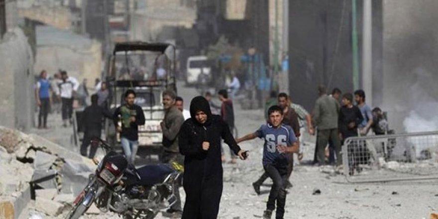 Ulusalcı Aklın İdlib ve Suriye Çelişkileri