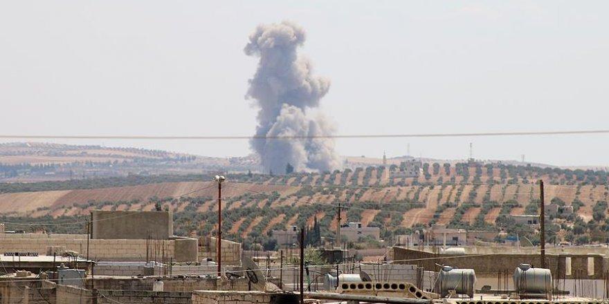 """""""İdlib'de 21. Yüzyılın En Büyük Kayıpları Yaşanabilir"""""""