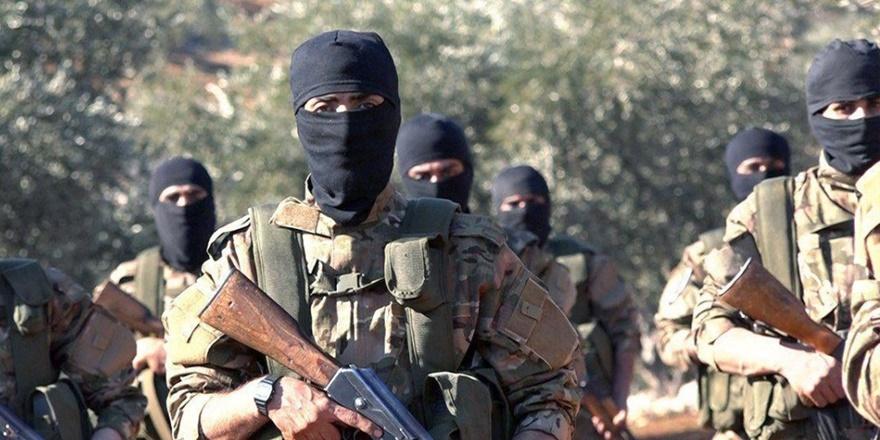Ensar el-İslam'dan İdlib Hazırlığı