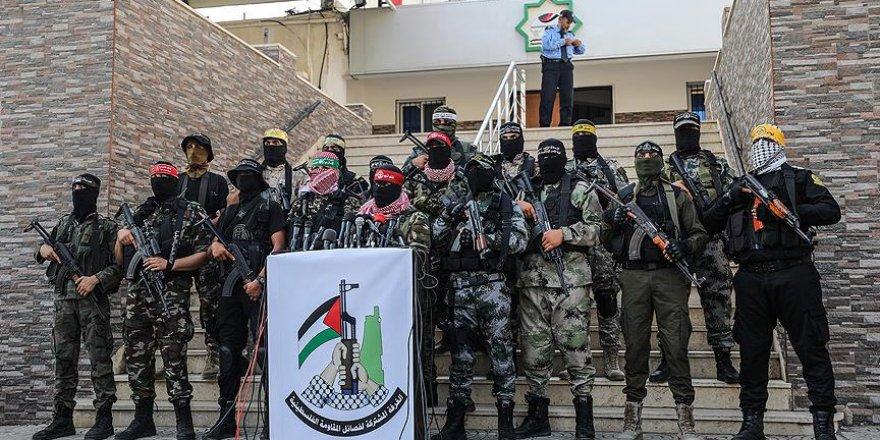 """""""Gazze Tecrübesi Batı Şeria'ya Aktarılmalı"""""""