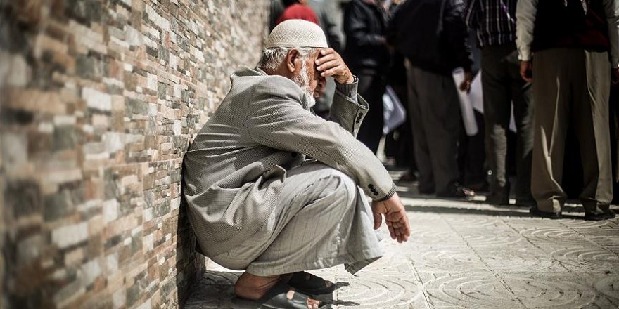 BM: Gazze'deki Durum Felaket