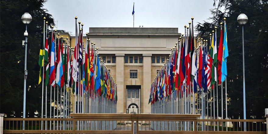 """BM Üyesinden ABD'ye """"Kimyasal Saldırı"""" Eleştirisi"""