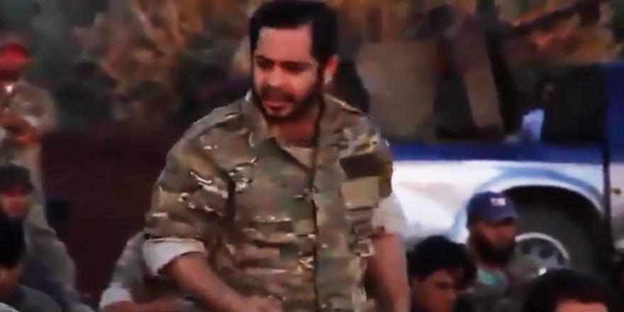 Suriyeli Direniş Komutanı: Şehidlerimizin Kanlarıyla Sulanan Bu Toprakları Saldırganlar İçin Ateşe Çevireceğiz!