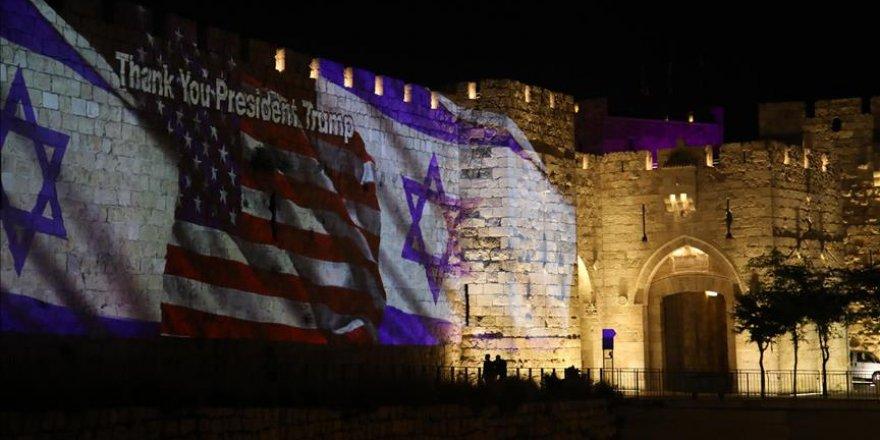'ABD Filistin Aleyhine Kararlar Almayı Sürdürecek'