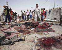 Irakta Bu Ay Saldırılarda 535 Kişi Öldü