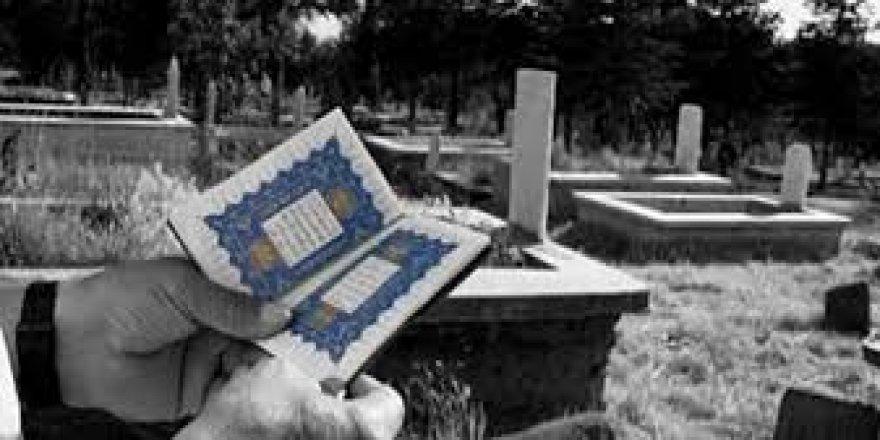 Ölülere Dua ve İstiğfar Niyetiyle Kur'an Okunur mu?
