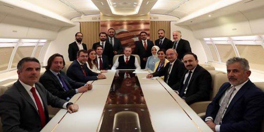 Cumhurbaşkanı Erdoğan'dan İdlib Uyarısı: Ortada Bir Terör Devleti Var