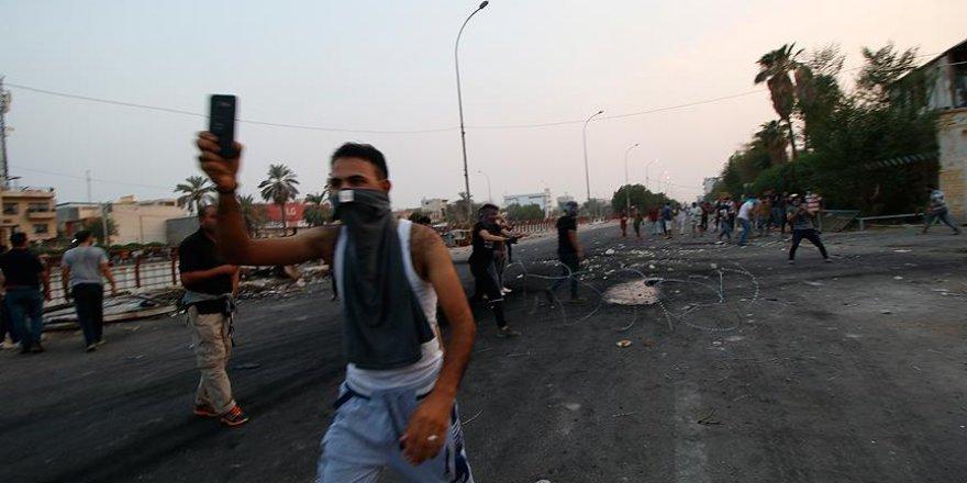 """""""İran Geri Çekilirse Basra'da Sorunlar Çözüme Ulaşabilir"""""""