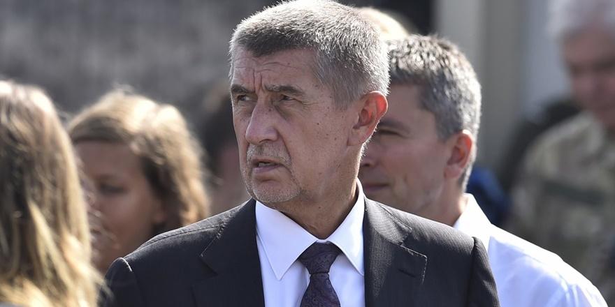 Çekya Başbakanı İnsanlık Duygusunu mu Kaybetti?