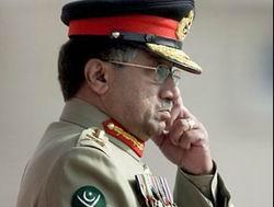 Pervez Müşerref Pakistan'a Döndü