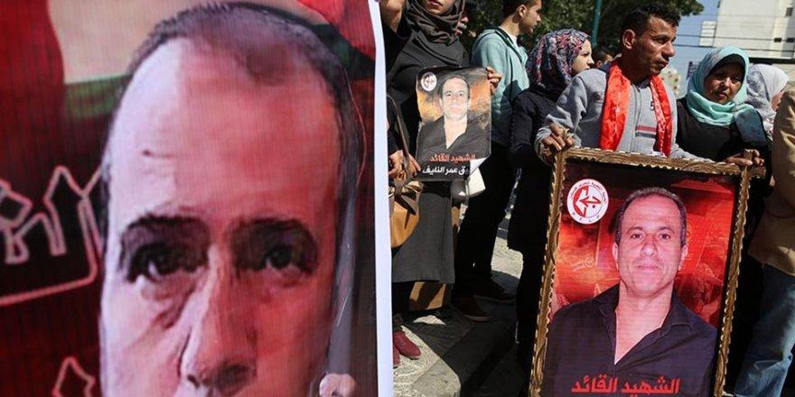 Ömer Nayif'in Ailesi Filistin Sofya Büyükelçisinin Yargılanmasını İstedi