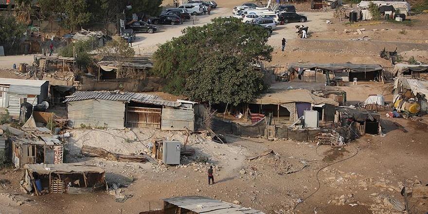 """İşgalci İsrail'den Filistinlilere """"Evlerinizi Kendiniz Yıkın"""" İhtarı!"""