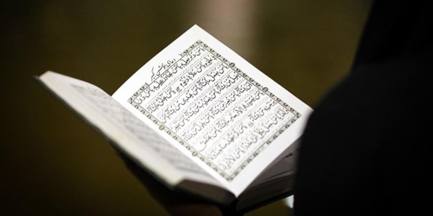 Kur'an Ölüler İçin Değil, Diriler İçindir!