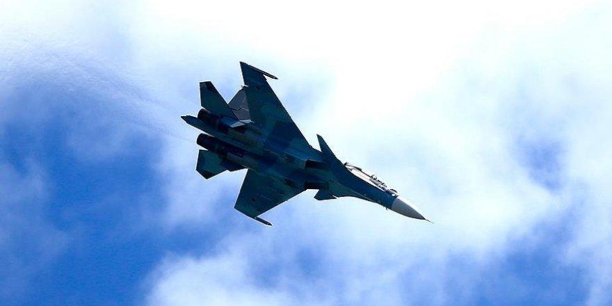 Rusya: 'Rus Uçağı İl-20'nin Düşürülmesinin Sorumlusu İsrail'