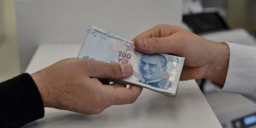 Kamu İşçilerine İlave Tediye Ödemeleri 7 Aralık'ta Yapılacak