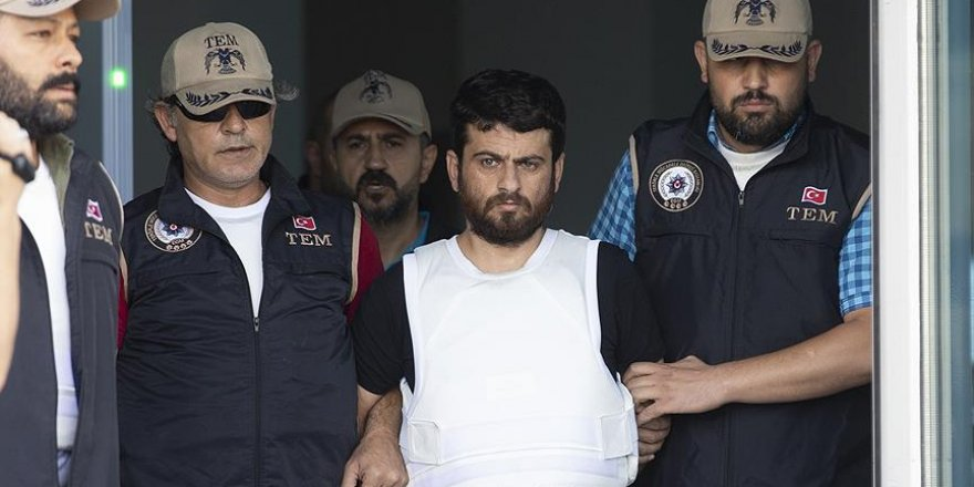 Reyhanlı Katliamının Planlayıcısı Tutuklandı