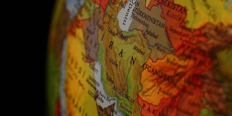 İran: İsrail'e Yönelik Bir Savaş Stratejimiz Yok