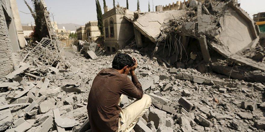 Suudi Arabistan'dan Yemen'de 'Güvenli Koridor' Önerisi
