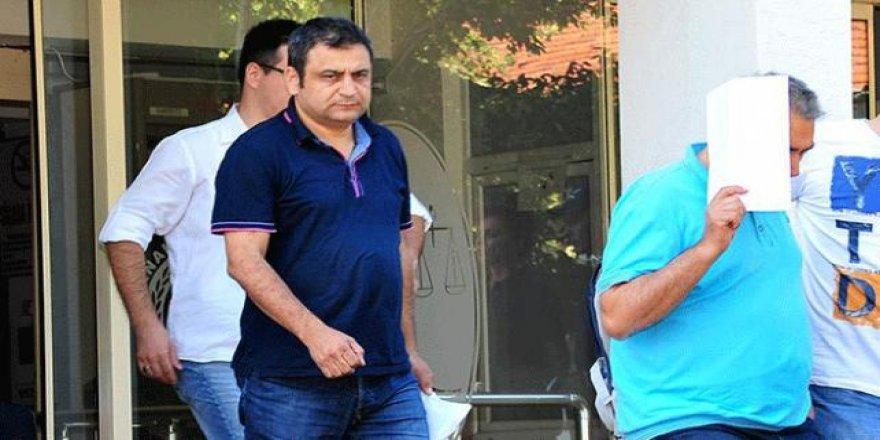 Sedat Laçiner 9 Yıl 4 Ay 15 Gün Hapis Cezasına Çarptırıldı