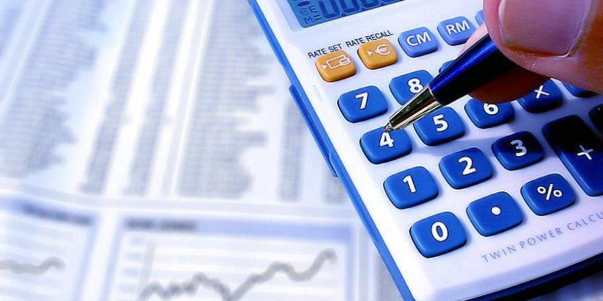 Vergi Borçlu Listesindeki İlk 100'ün Borcu 30,7 Milyar Lira