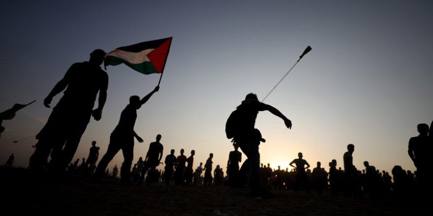 Gazze'de İşsizlik Oranı Yüzde 50'yi Aştı