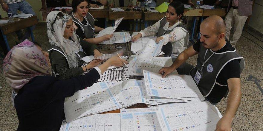 KDP ve KYB'den Seçimde Karşılıklı Hile Suçlaması