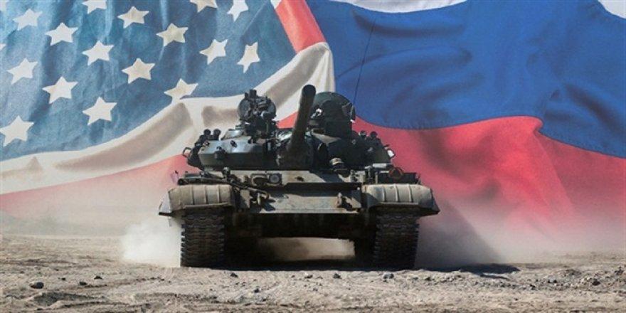 ABD ve Rusya'nın Suriye'ye Biçtiği Siyasi Gelecek