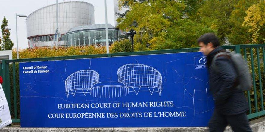 AİHM'den Abdullah Öcalan'ın Avukatlarına Kötü Haber